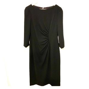 Jones New York LBD with Hourglass Ruched Side